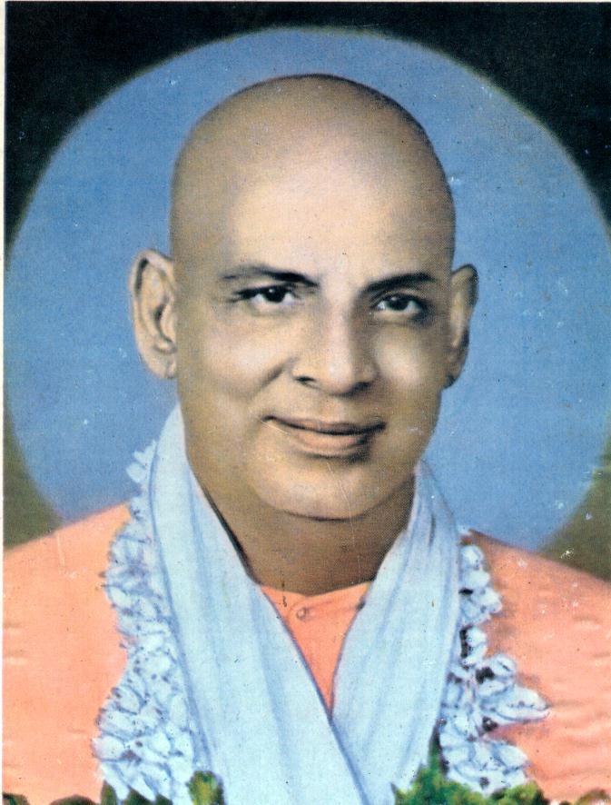 Свами Шивананда Сарасвати